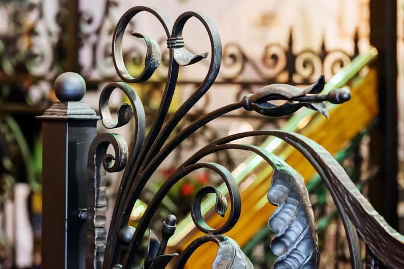 Płoty kute, bramy i furtki – ceny, opinie, porady przy zamawianiu