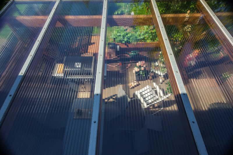 Ogród zimowy na tarasie - projekty, aranżacje, porady, koszty budowy