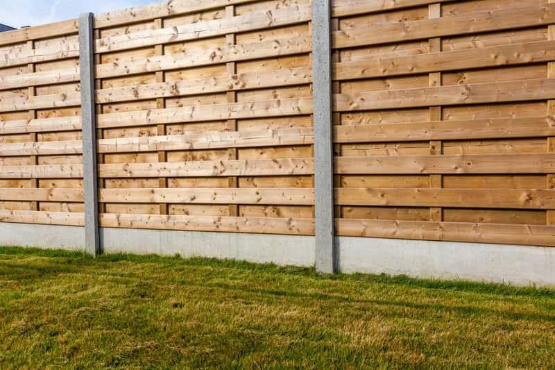 Drewniane przęsła ogrodzeniowe - rodzaje, ceny, opinie, wiodący producenci