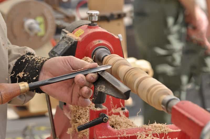 Którą tokarkę do drewna wybrać? Rodzaje, ceny, opinie, porady
