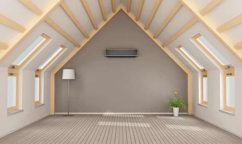 Poddasze użytkowe - definicja, wysokość, warunki adaptacji na mieszkalne