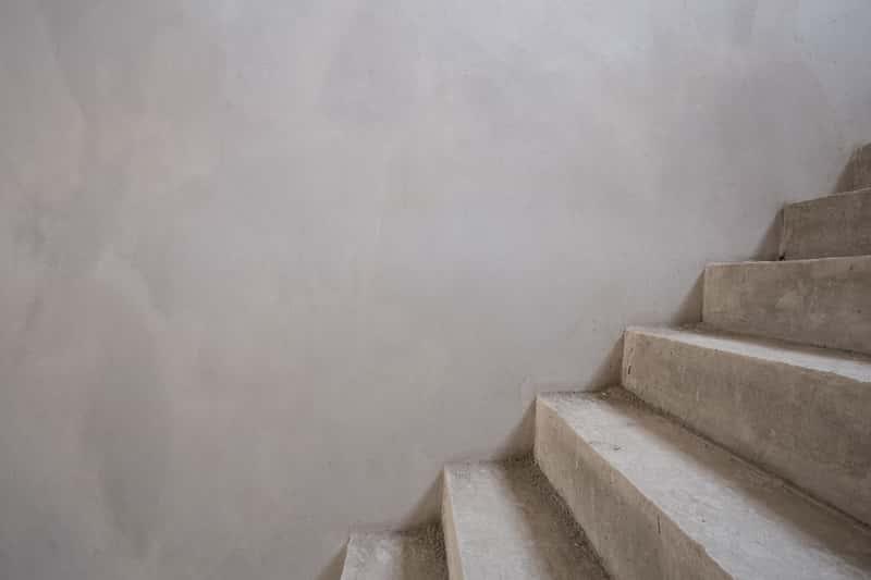 Schody żelbetowe - rodzaje, projekty, porady, wykonanie krok po kroku