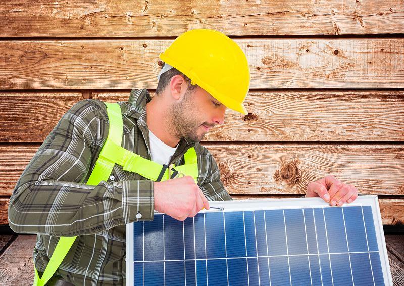 Zmniejszanie kosztów rachunków za prąd
