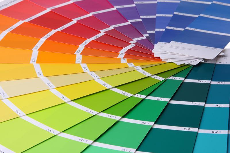 Znaczenie kolorów we wnętrzach